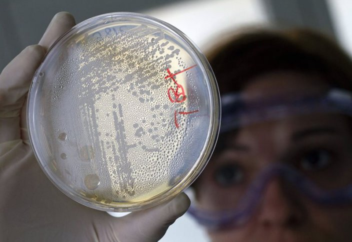 Эбола не побеждена