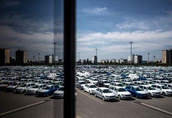 Швеция прекратит продажу авто с двигателями внутреннего сгорания с 2030 года