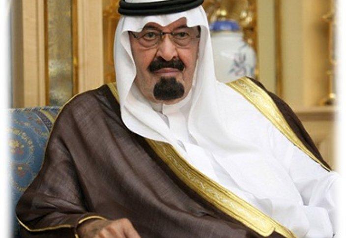 Саудовская Аравия: Смерть  короля Абдаллы и смена его на посту