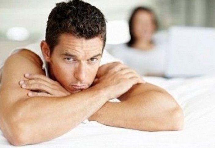 У нас не ладится в интимной жизни, что делать?