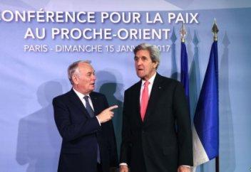 Израиль мен палестиналықтарға «екі мемлекет» жоспарын ұсынды
