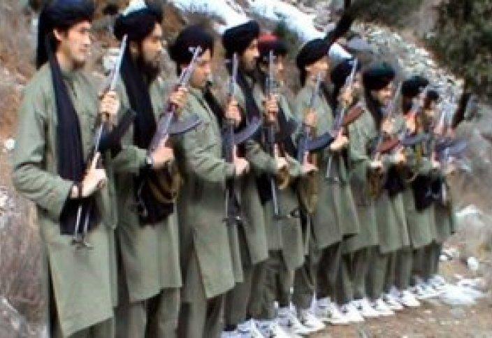 Казахстан: укрепление государственной границы в связи с борьбой с ИГИЛ