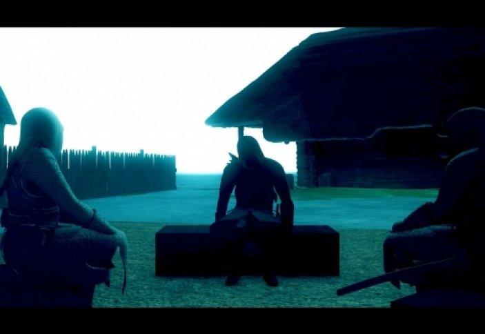 Даджаль 2 - Исход | teaser 2020 (+субтитр)