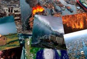Разные: В мире 410 тыс. человек погибли от природных бедствий за десять лет