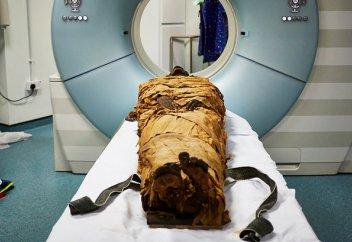 Перғауын Рамзестің кезінде өмір сүрген абыз үн қатты (видео)