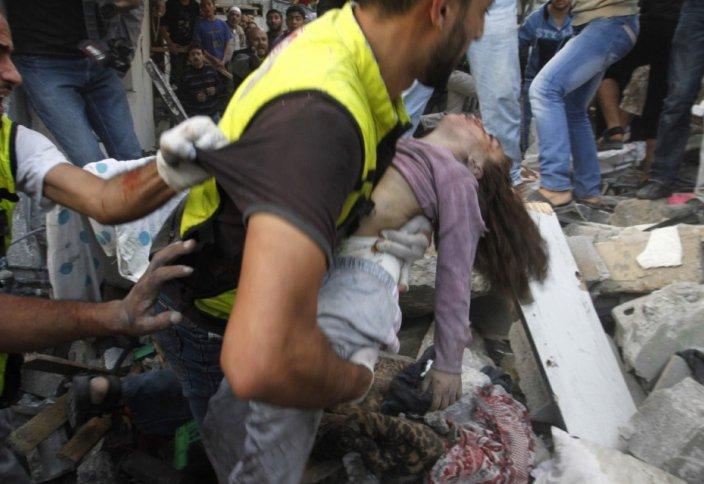 Палестинаның жүгін Венесуэлла да арқаламақ
