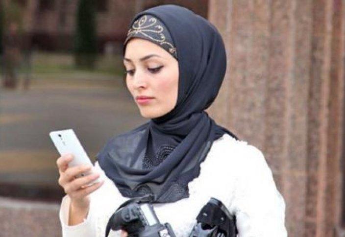 Telegram-канал для мусульманок запустили в Узбекистане