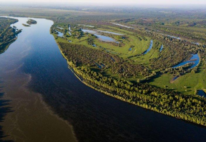 Нариман Қыпшақбаев: Сібір өзендерін Аралға бұрғаннан гөрі су бөлісіне жаңа технологияны енгізген ұтымды