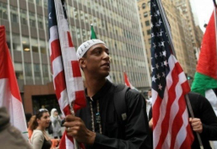 Нью-Йорк полициясы мұсылмандарды орынсыз бақылауды тоқтатты
