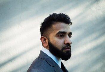 Бородатых мужчин признали более гигиеничными