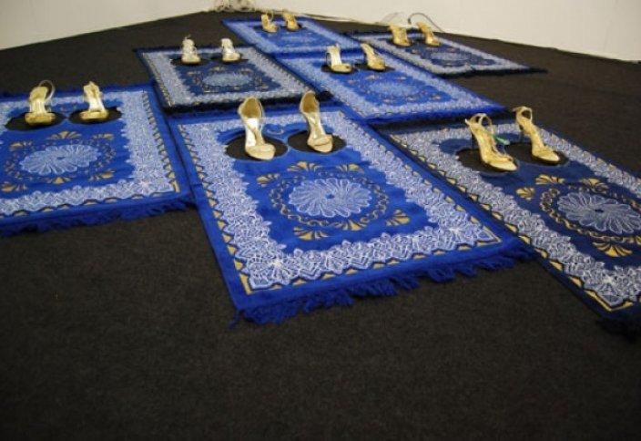 Жаһан жаңалықтары: Мұсылмандардың ар-намысына тиетін көрме
