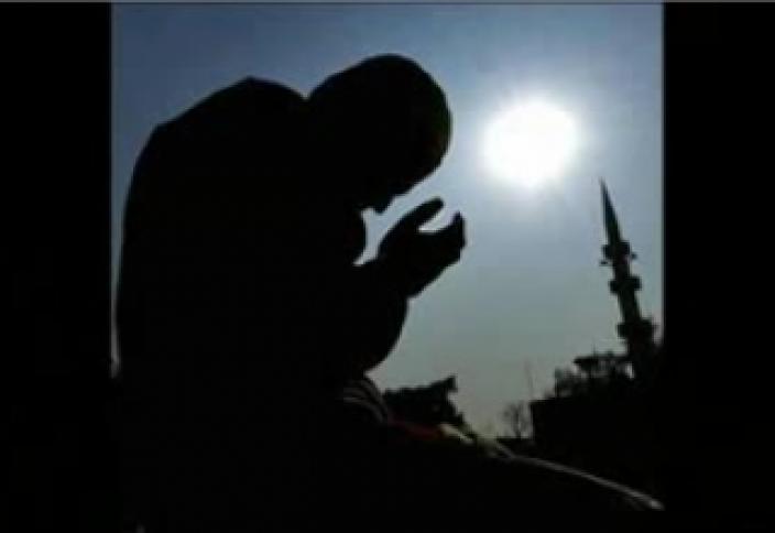 Мольба об особой милости Аллаха и избавлении от заблуждений