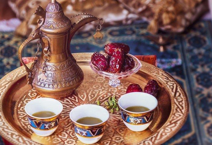 Орта Азия арабтары