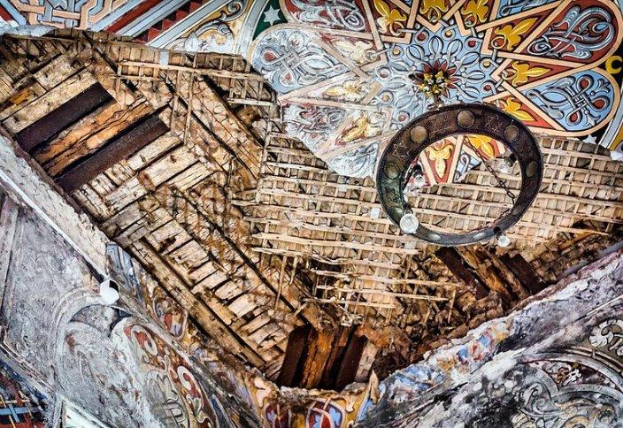 Мечеть Владикавказа разрушается – правительство бездействует