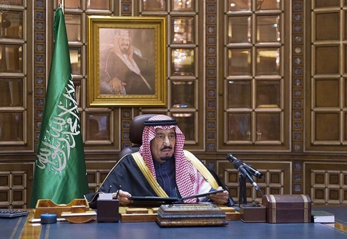 Щедрость короля Саудовской Аравии