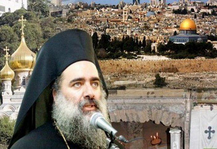 Архиепископ: Православные тоже говорят «Аллаху Акбар»