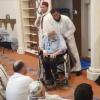 Қанды қырғаннан аман шыққан еврей исламды қабылдады (видео)