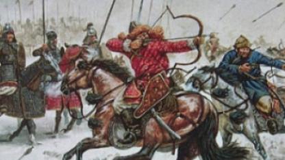 Как монгольское войско создавало видимость своей бесчисленности