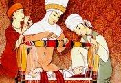 Можно ли окуривать (аластау) спичками или подожженным растением гармалой (адыраспан) колыбель (бесик) в Исламе?