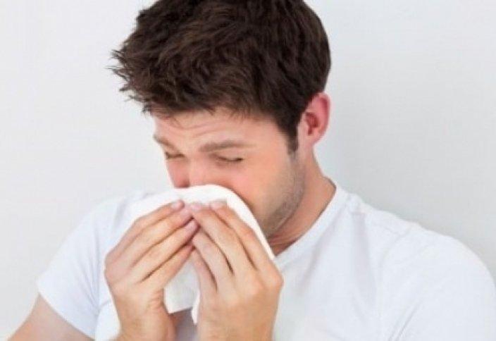 Күн көзінен туатын аллергия
