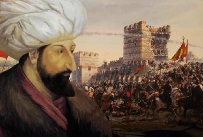 Кто такие османы, откуда они взялись в Малой Азии и как сумели создать великую Османскую империю