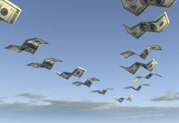 Қазақстандықтар бір айда шетелге қанша млрд доллар ақша аударды