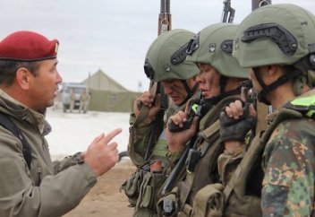 В Казахстане разработана пятилетняя госпрограмма по борьбе с терроризмом