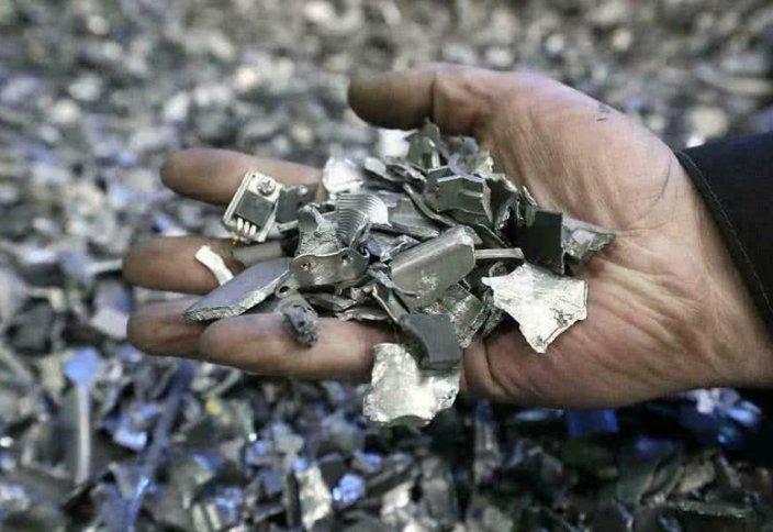 Разные: Китай увеличил квоты на добычу редкоземельных металлов в первом полугодии 2021 года