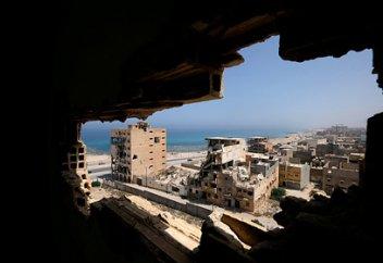 Разные: Ливию предложили «расчленить»