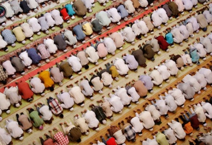 Шенеуніктерді тәрбиелеудің индонезиялық тәсілі