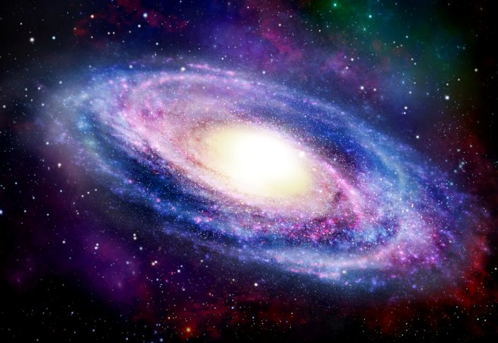 Является ли Вселенная продуктом случайности?