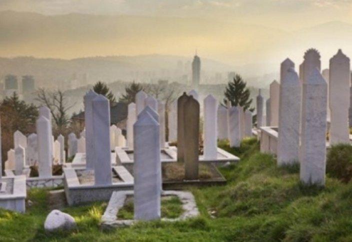 О захоронении покойного в могиле, где ранее уже было похоронено другое тело