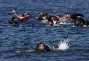 5 тысяч беженцев утонуло в Средиземном море за год
