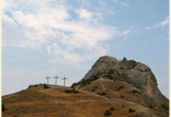 Археологи впервые за пять веков вскрыли гроб Иисуса Христа (видео)