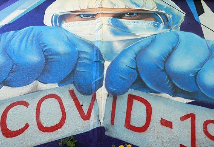 Британский врач: covid-19 может исчезнуть естественным путем