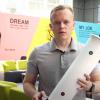 Ученый из Казахстана изобрел умный антивирусный светильник (фото+видео)