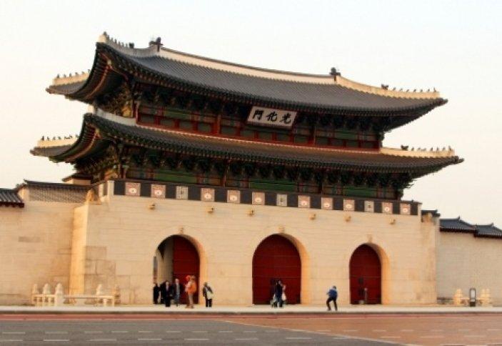 Оңтүстік Корея. Бұл ел сізге несімен ұнайды? (фото)