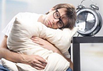 Усталость после пробуждения: 4 причины