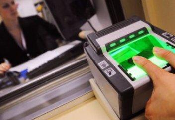 В МВД рассказали, где будут хранить отпечатки пальцев казахстанцев