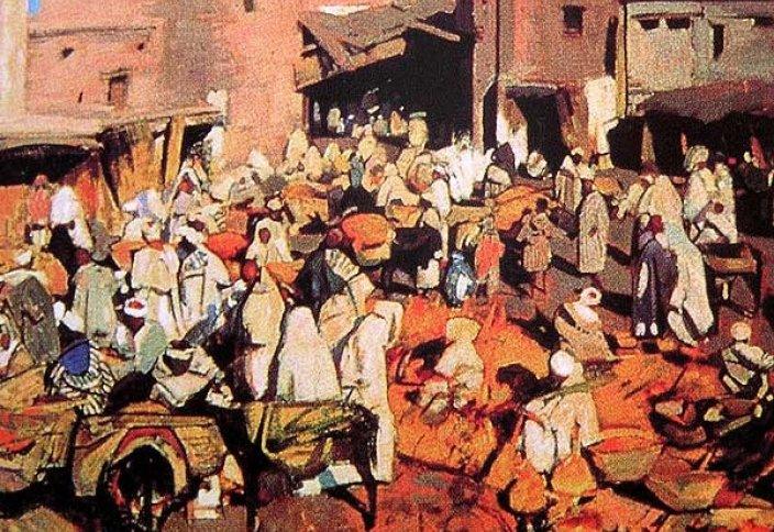 Почему в Исламе было разрешено рабовладение?