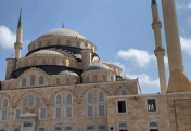 Разные: В Африке появилась копия стамбульской Голубой мечети