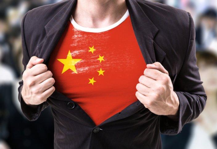 3 примера мощи Китая