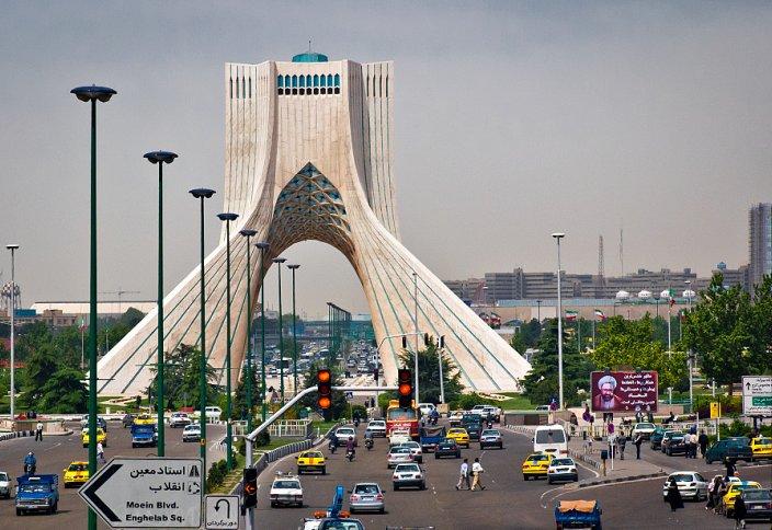 Суровое наказание вынес суд Ирана – «око за око»