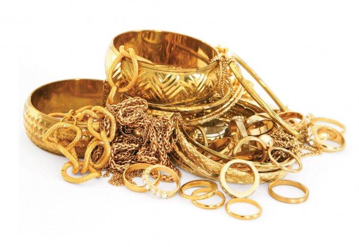 ІІ. Закяат с Драгоценных металлов в виде золота и серебра.