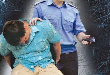 Полиция электрошокермен жарақтандырылады