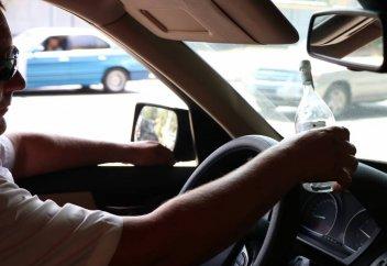 Спецпрограмма будет вычислять водителей, лишенных водительских прав