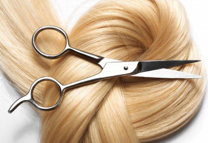 Можно ли стричь волосы женщинам?