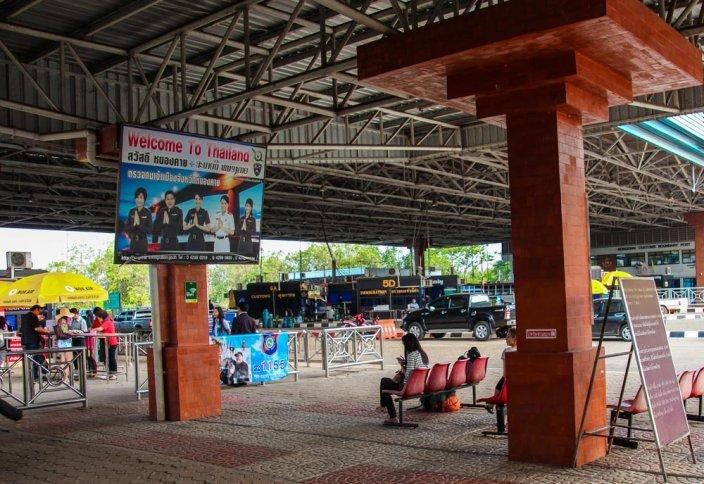 Тайландта әйелдерге арналған вагон пайдалануға берілді