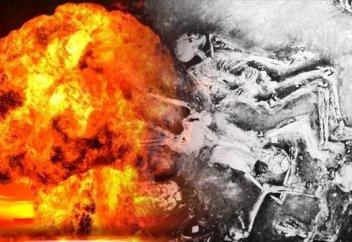 Названы последствия ядерной войны между Россией и США