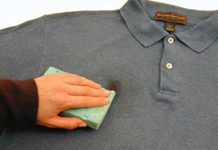 Можно ли совершать намаз в одежде, в которой остались пятна крови после стирки?